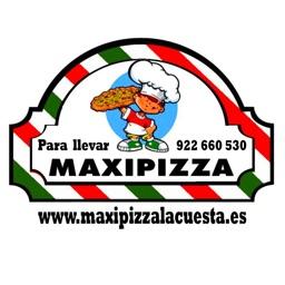Maxipizza La Cuesta