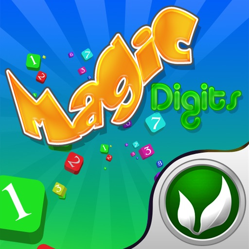Magic Digits icon