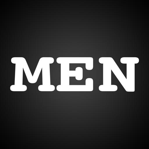 Men - A News Reader for Men
