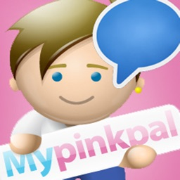 Mypinkpal.com - Gay and Lesbian Social Network