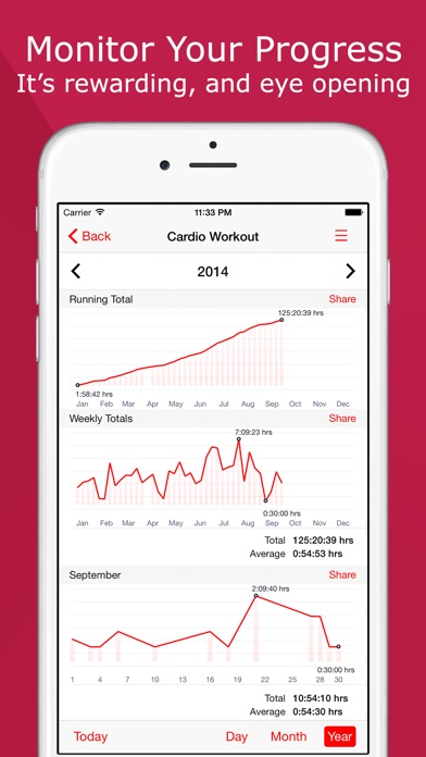 Time Tracker: Task Manager app image
