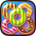 Donut Crush Pop Mania icon