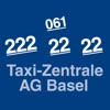 Taxi-Zentrale AG Basel
