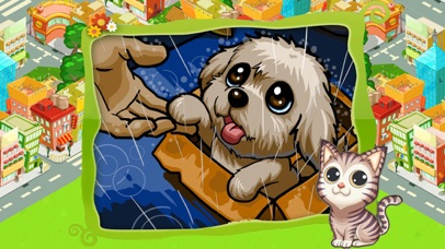 Pet Home Screenshot on iOS