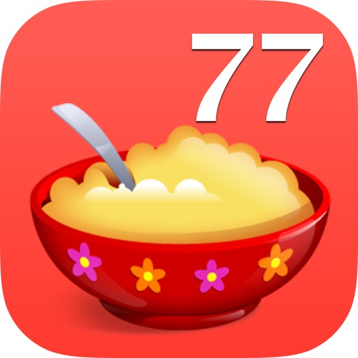 77Recipes - Country Cook Book