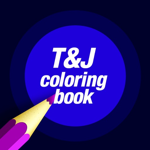 Great app - Tom & Jerry Coloring Book : Unofficial