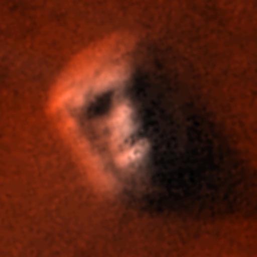Martian Enigmas