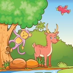 Learning Me: Children Adventures