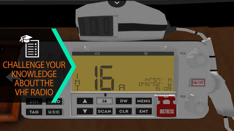 VHF Trainer screenshot-4