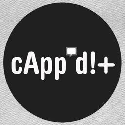 cApp'd!+