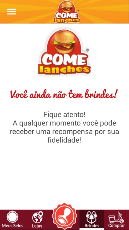 Come Lanches app image