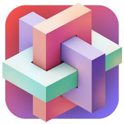 Ícone do app Interlocked