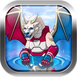 Dragon Special Ops Squad 2– Dress Up Game for Free