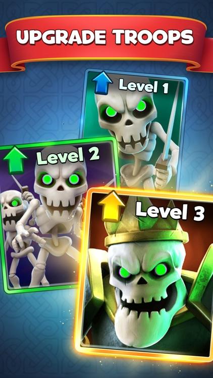 Castle Crush: Epic Strategy Game screenshot-3