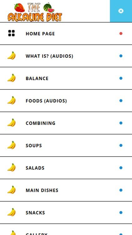 Alkaline Diet Plan: Alkaline Diet Foods & Benefits screenshot-4