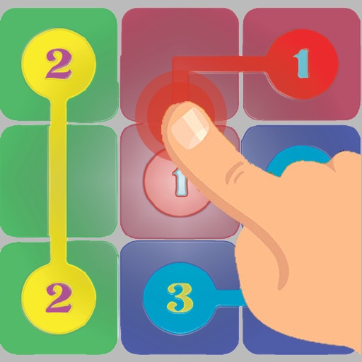 Math Puzzles: Draw Lines  Decryption Game