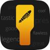 Hemingboard: Synonyms,Rhymes,Puns in Your Keyboard - Prime Time Media, LLC