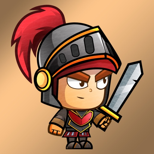 Castle Run - Addicting Survival Games