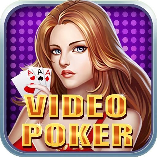 Video Poker Jackpot HD - Deluxe Multi Poker Games