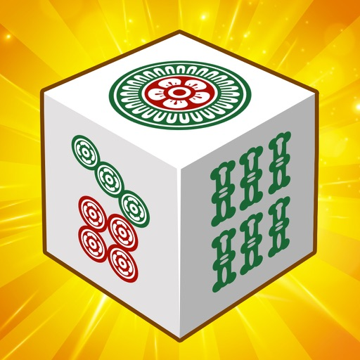 Mahjong Puzzle 3D - Classic Majong Solitaire Blast icon