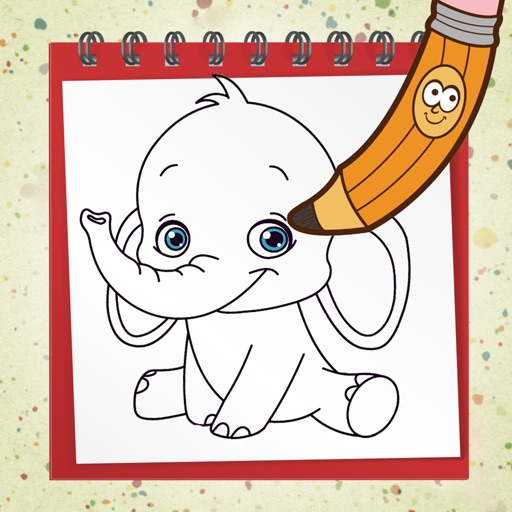 Learn How To Draw Animals For Kids By Bhaumik Harshadray Mehta