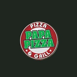 Papa Pizza Grill