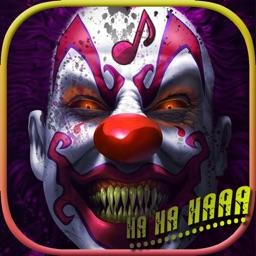 Killer Clown Ringtones – Scare Prank Sound Effects