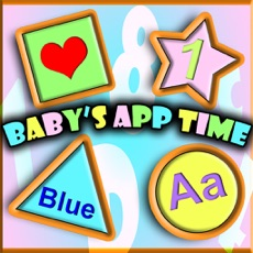 Activities of Baby's App Time LITE