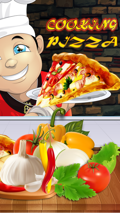 Super Chef Sky Cafeteria - Food Court Pizza