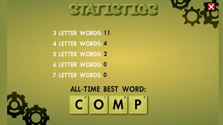Word Grinder screenshot-3
