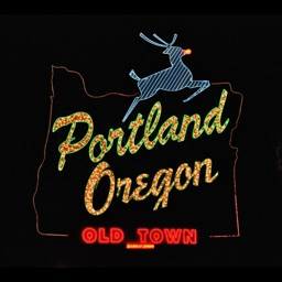 Portland Stickers