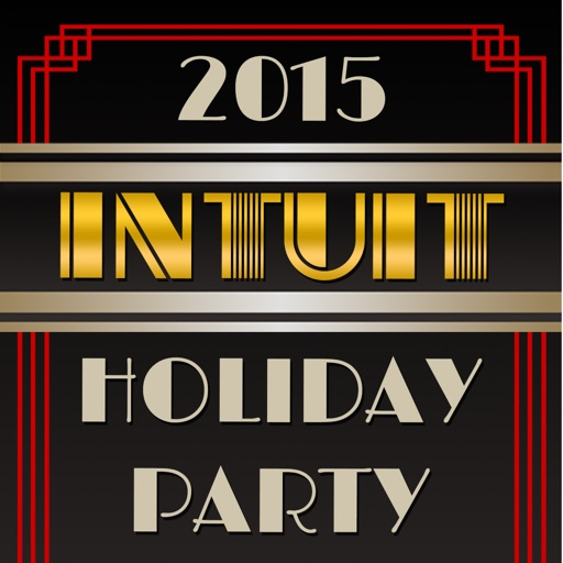 2015 Intuit Reno Holiday Party