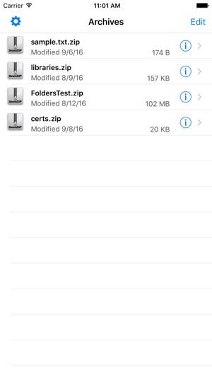 SecureZIP Reader on the App Store