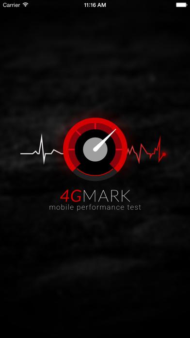5GMARK (3G/4G/5G speed test)のおすすめ画像1