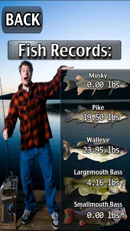 i Fishing screenshot-4