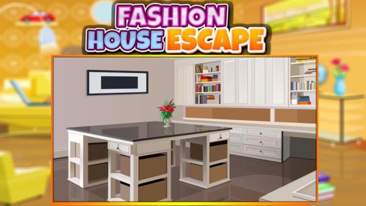 Fashion House Escape
