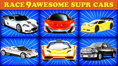 Super Sport Car Racing: Free Sport Driving screenshot four