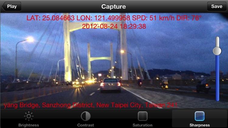 Carcorder screenshot-4