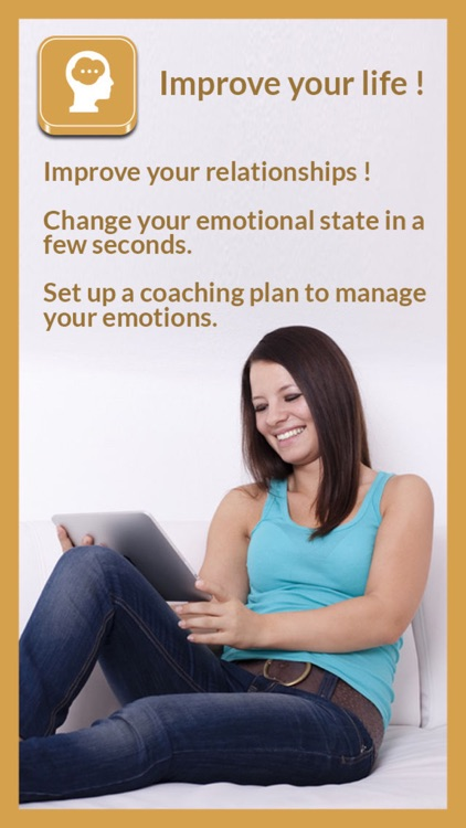 My Emotions: To successfully manage your feelings