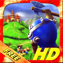 Bun War HD Fr: Strategic Battle and Strategy Fight