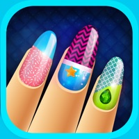 Codes for Nail Art Salon Girls Games - A Date Night Makeover Hack