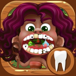 The Junior Dentist Mania 2– Toy Game for Kids Free