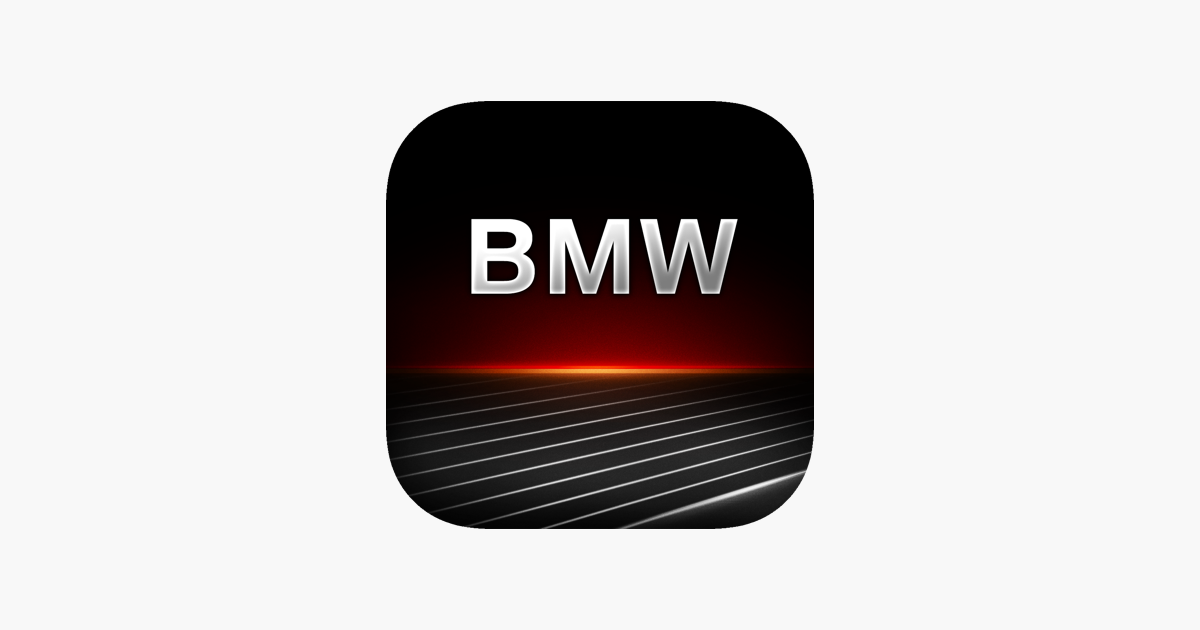 My BMW Remote on the App Store