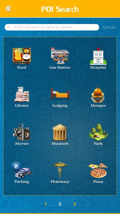Best App for Six Flags Magic Mountain Guide screenshot-4