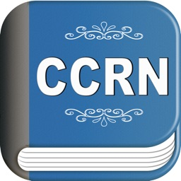 CCRN Tests -  Critical Care Registered Nurse
