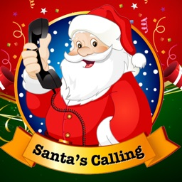 Talk To Santa Claus - Upcoming Phone Call