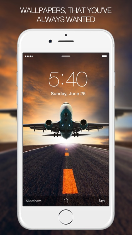 Aeroplane Wallpaper & Airplane Wallpapers