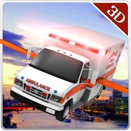 Flying Ambulance Rescue – Emergency Simulator