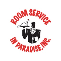 Room Service in Paradise Restaurant Delivery