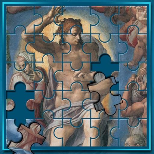 Michelangelo Jigsaw